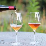 vins blancs de macération