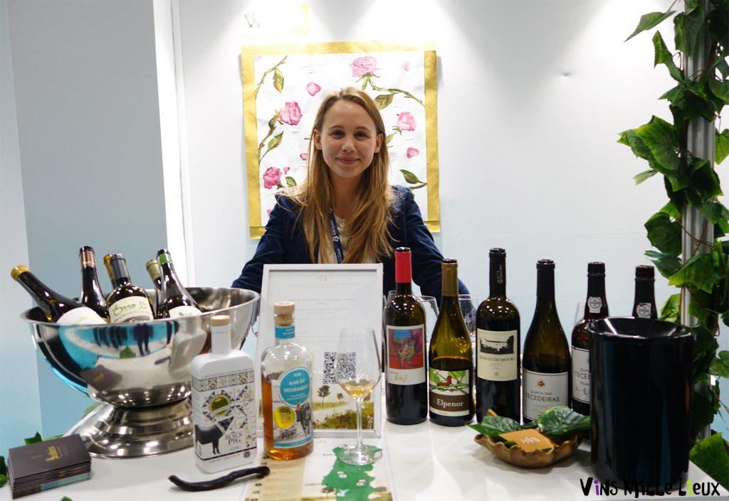 Lusia - Vins et spiritueux du Portugal