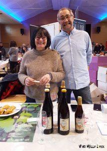 Domaine Gilles et Christelle Wicky Jura