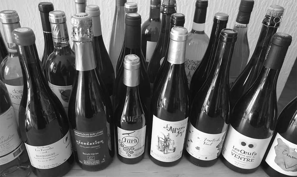 atelier dégustation de vin
