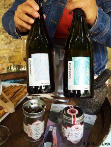 Accord épices et vins Laura David
