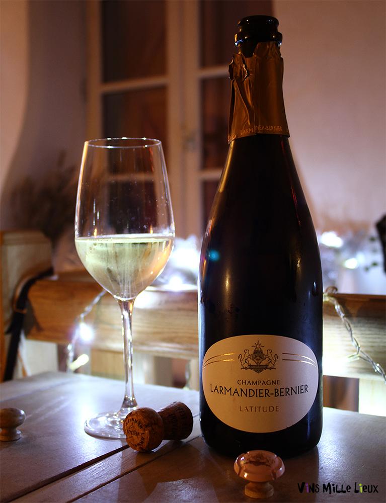 Champagne en biodynamie