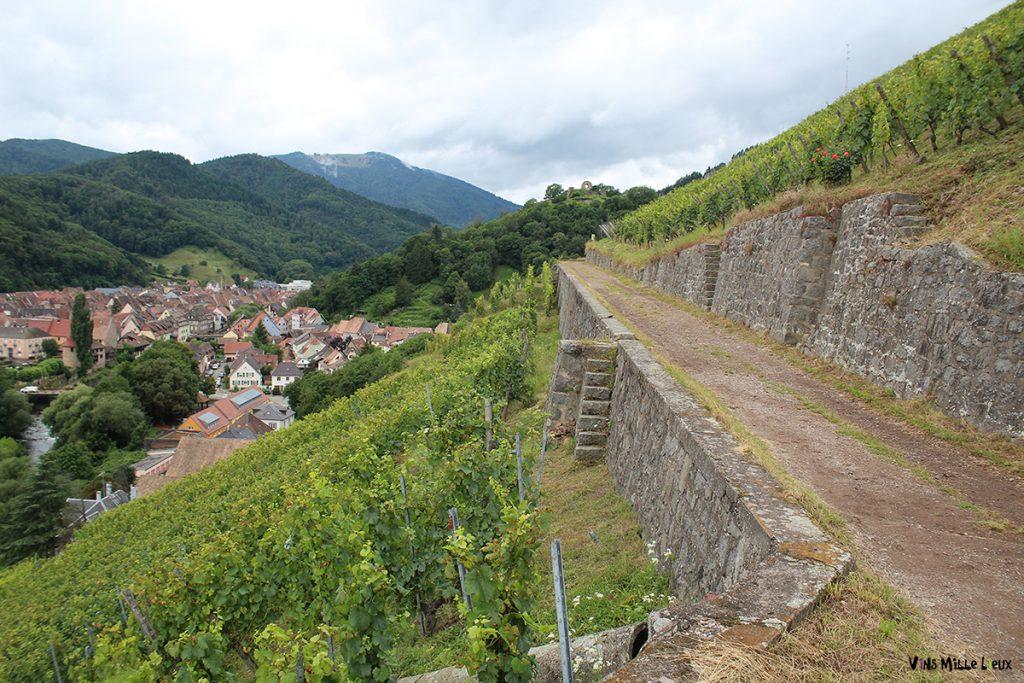 château d'Engelbourg Alsace