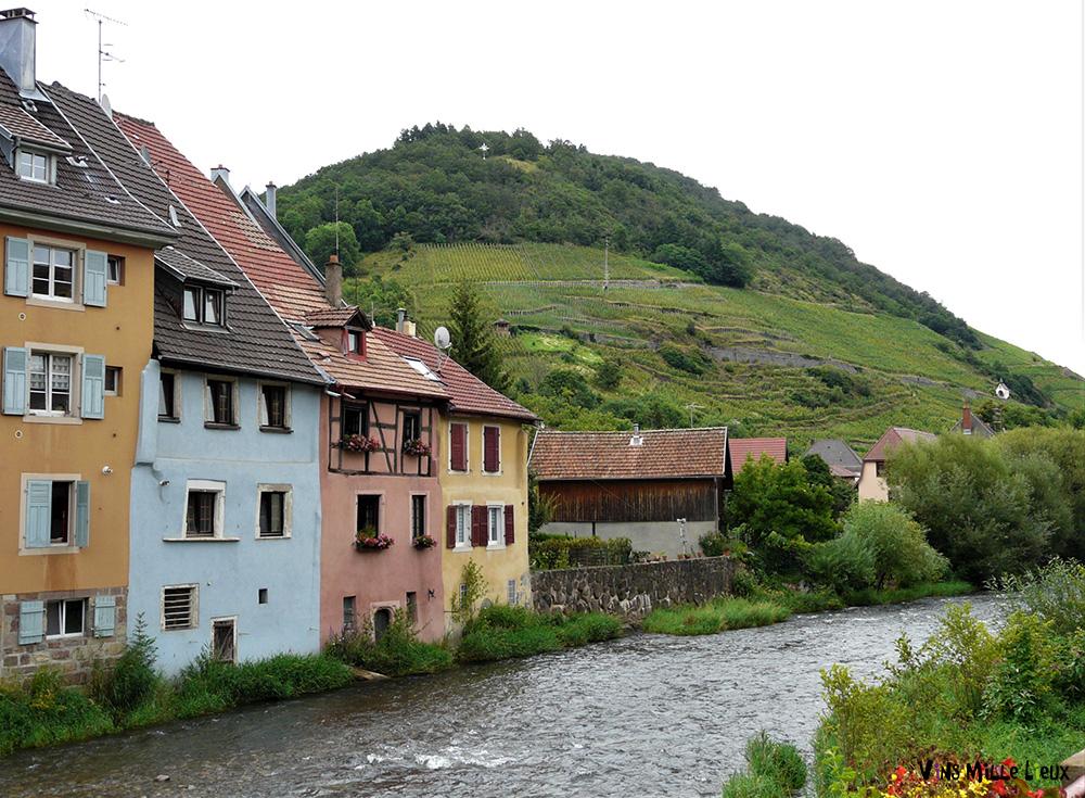 ville de Thann - Alsace