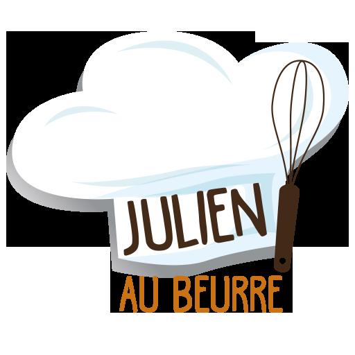 Julien au Beurre Blog recettes