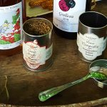 accords épices et vins Rochecorbon