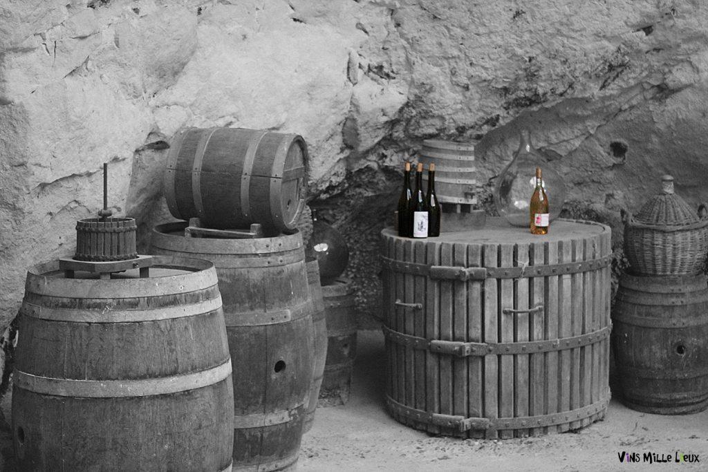 développement commercial vigneron