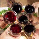consommateurs de vin et digital