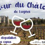 Ateliers dégustation Luynes Touraine